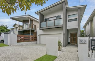 Picture of 108 Melville Terrace, Manly QLD 4179