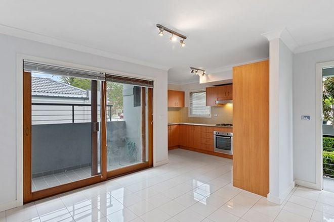 Picture of 1/32 Burfitt Street, LEICHHARDT NSW 2040