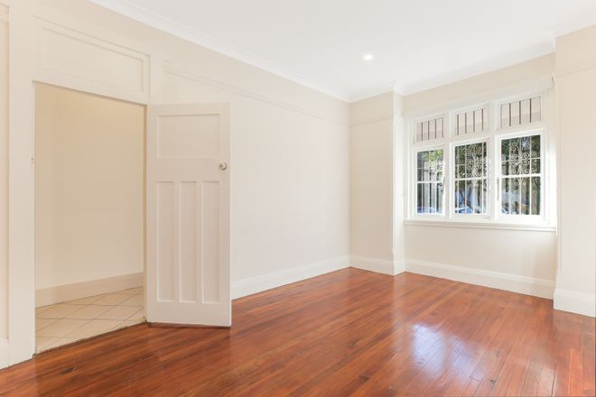20 Gilderthorpe Avenue, RANDWICK NSW 2031