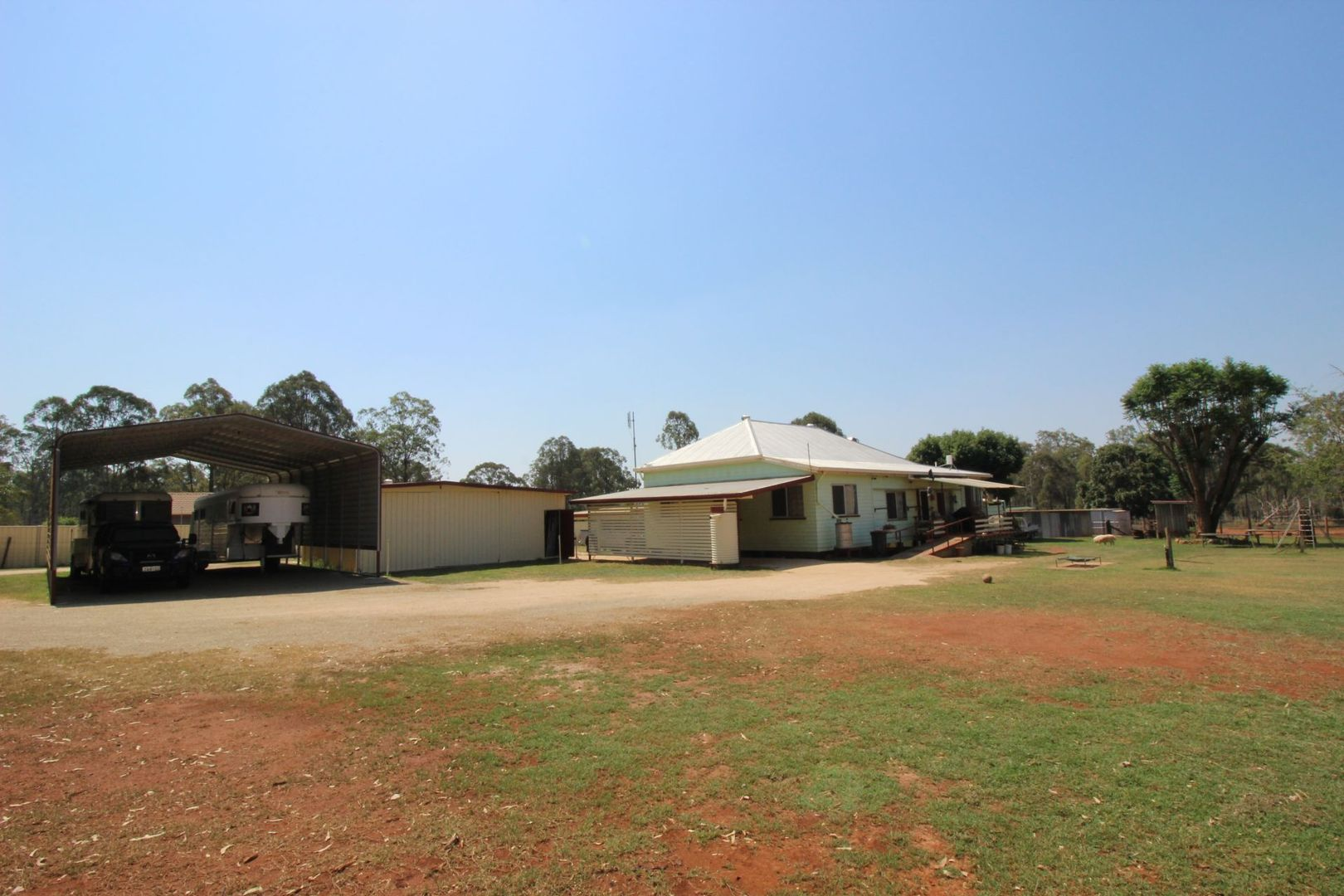 44 Kingaroy Burrandowan Road, Taabinga QLD 4610, Image 0