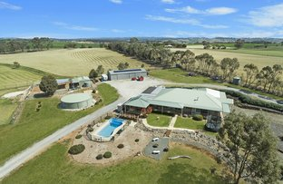 Picture of 711 Hutton Vale Road, Angaston SA 5353