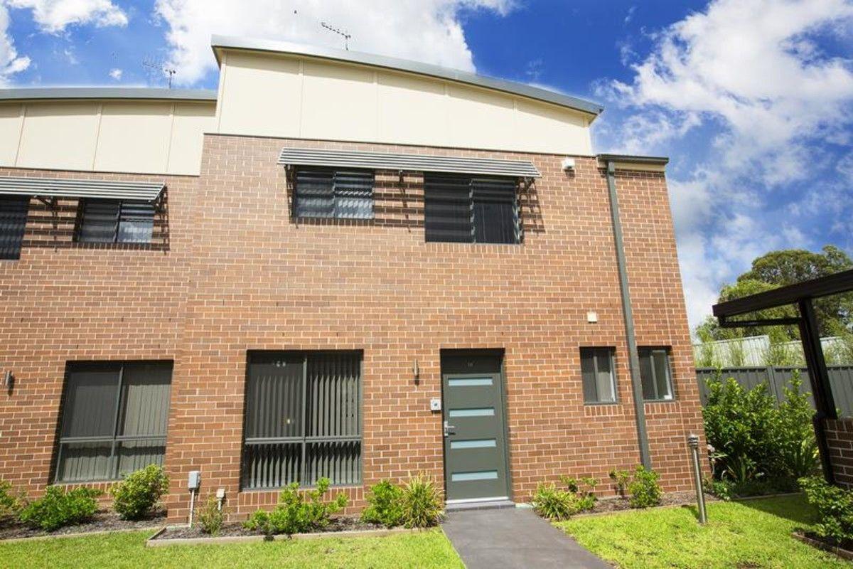 16/400 Glenmore Parkway, Glenmore Park NSW 2745, Image 1