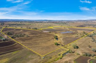 Picture of 0 Linthorpe Valley Road, Southbrook QLD 4363