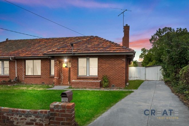 Picture of 122 Duke Street, BRAYBROOK VIC 3019