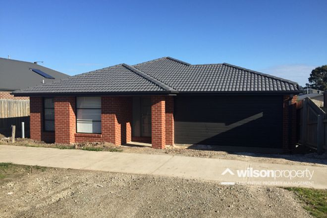 Picture of 17 Hereford Boulevard, TRARALGON VIC 3844