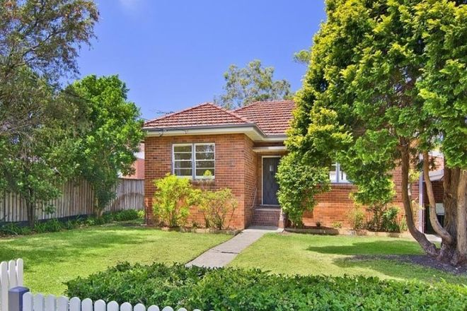 Picture of 5 Links Avenue, ROSEVILLE NSW 2069