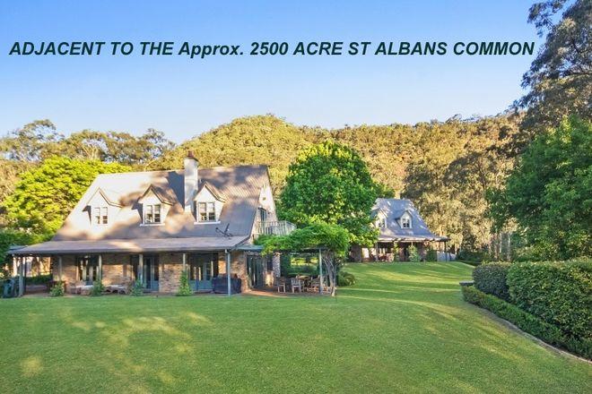 532 Wollombi Road, ST ALBANS NSW 2775