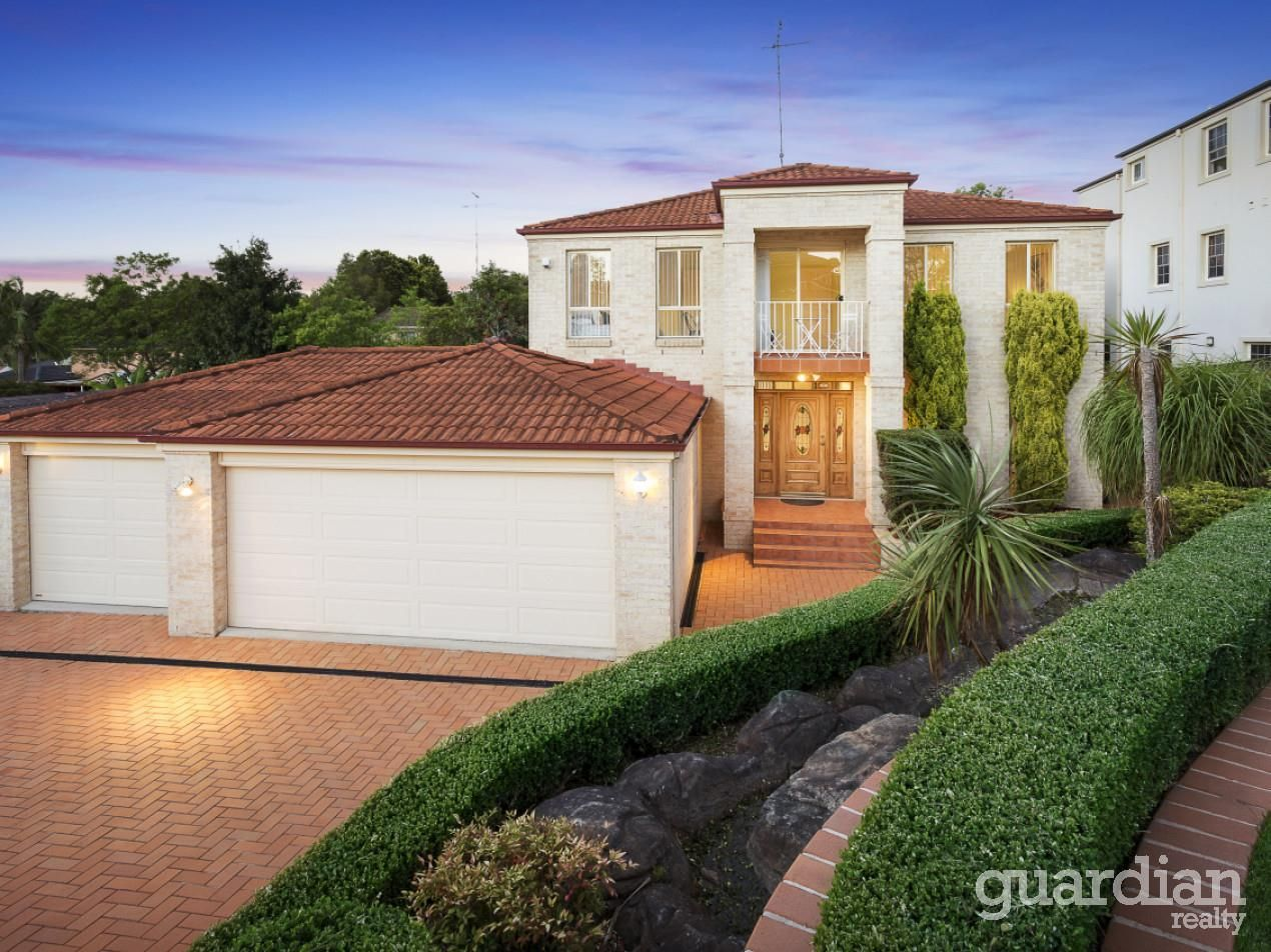 24 Wongajong Close, Castle Hill NSW 2154, Image 0