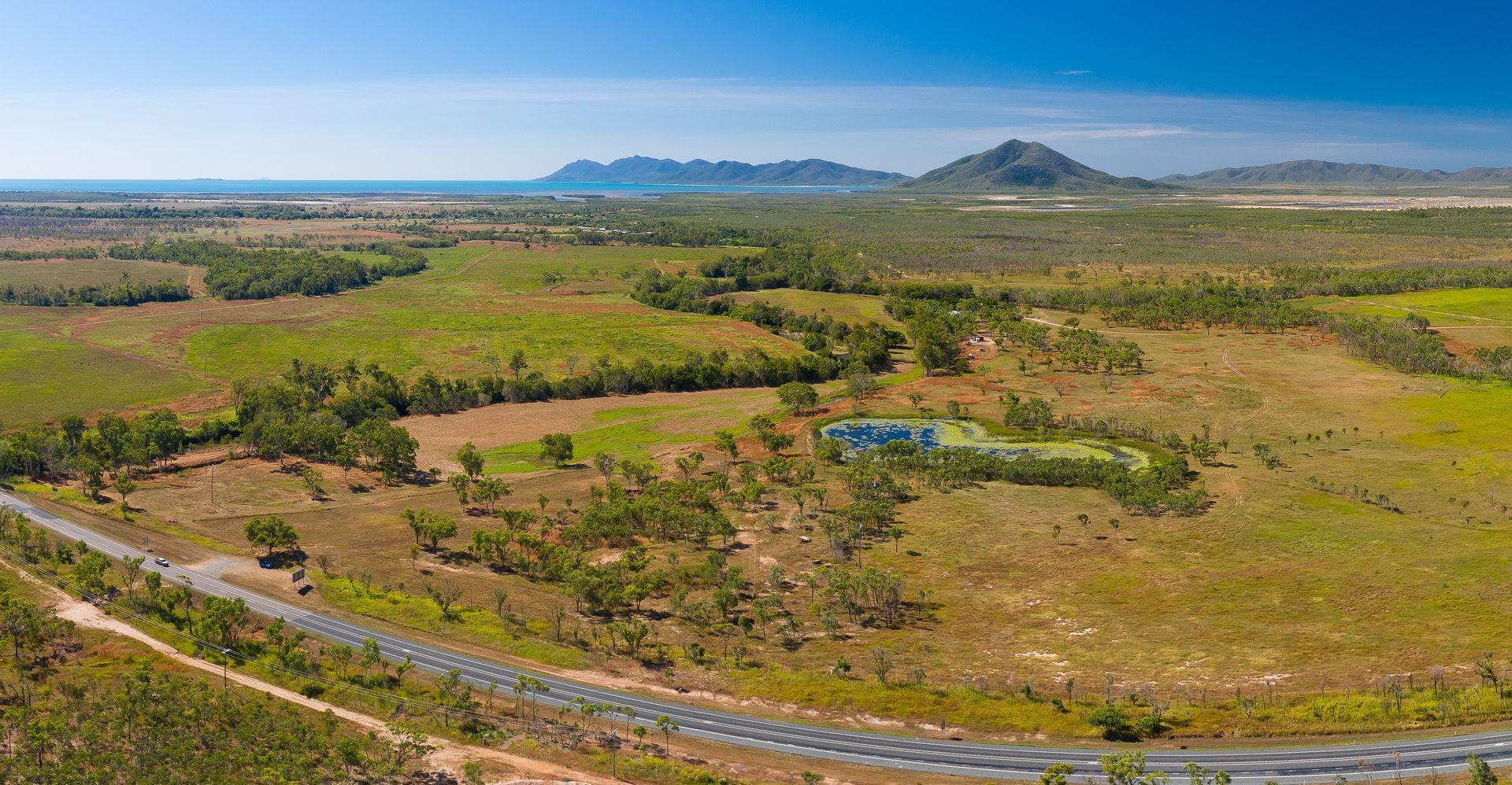 Lot 7 Longford Creek, Bruce Highway, Bowen QLD 4805, Image 1