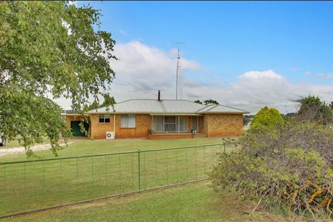 Picture of 37 Laggan Road, LAGGAN NSW 2583