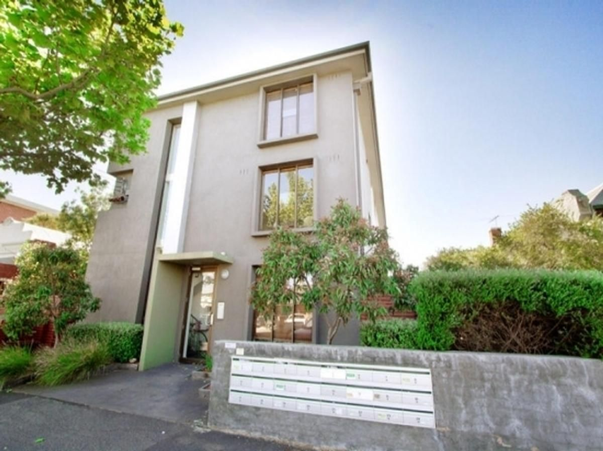 20/44 KNEEN STREET, Fitzroy North VIC 3068, Image 0
