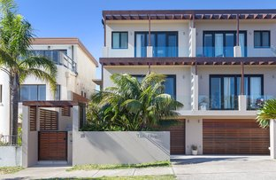 Picture of 18 Napier Street, Dover Heights NSW 2030