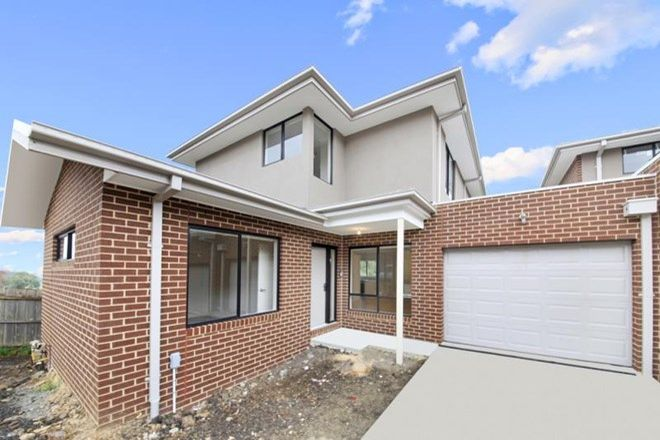 Picture of 7/51 Bicentennial Cresent, MEADOW HEIGHTS VIC 3048