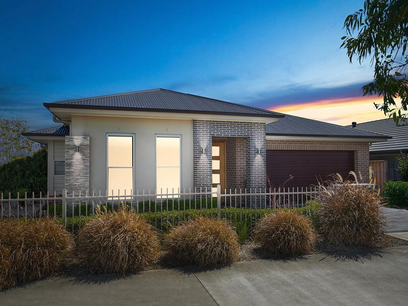 146 Ridgeline Drive, The Ponds NSW 2769, Image 0