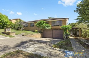 Picture of 31 Kapunda Street, Fisher ACT 2611