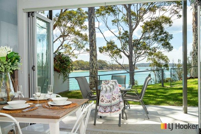 Picture of 13B Bronte Crescent, SUNSHINE BAY NSW 2536