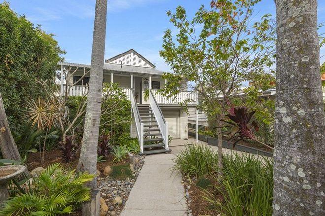Picture of 36 Ardentallen Road, ENOGGERA QLD 4051