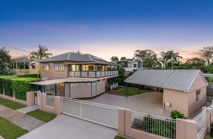 Picture of 11 Agnes Street, Wynnum QLD 4178