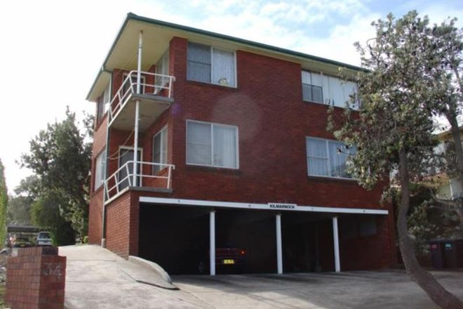 Picture of 6/34 Kitchener Parade, NEWCASTLE NSW 2300
