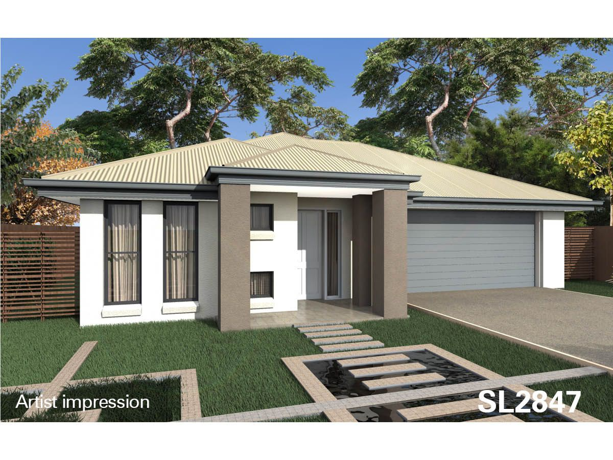 Lot 2, 7 Gold Street, South Toowoomba QLD 4350, Image 2