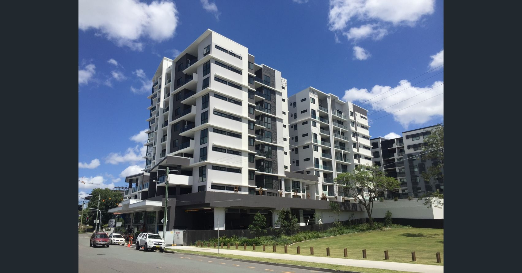 131/181 Clarence Rd, Indooroopilly QLD 4068, Image 1