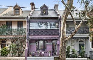 Picture of 480 Wilson Street, Darlington NSW 2008