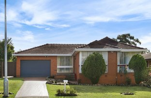 Picture of 20 Trobriand Crescent, Glenfield NSW 2167