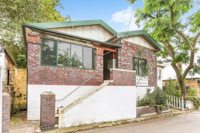 Picture of 4A Datchett Street, BALMAIN EAST NSW 2041