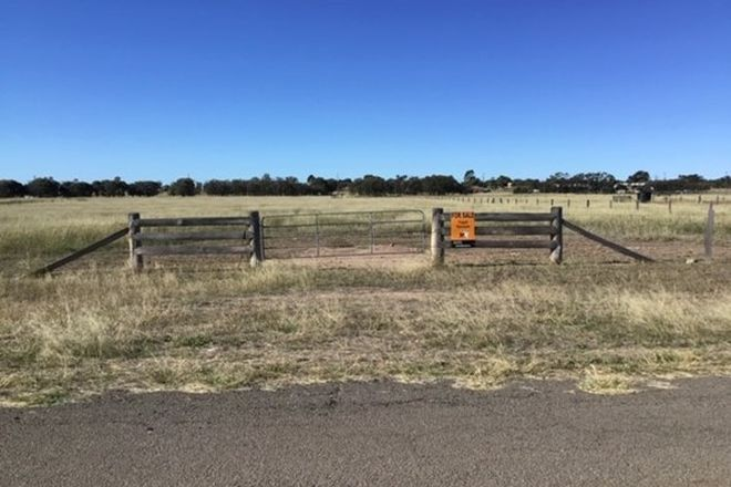 Picture of Lot 11/7 Gilbert Drive, TAROOM QLD 4420