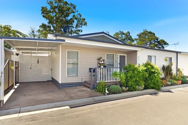 Picture of 18/713 Hume Highway, BASS HILL NSW 2197