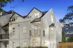 Picture of 5/52-56 Jeffreys Street, Kirribilli NSW 2061