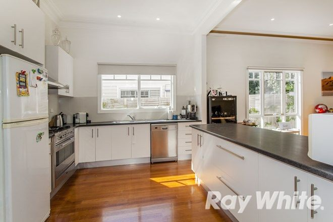 Picture of 8B Normanby Street, HUGHESDALE VIC 3166