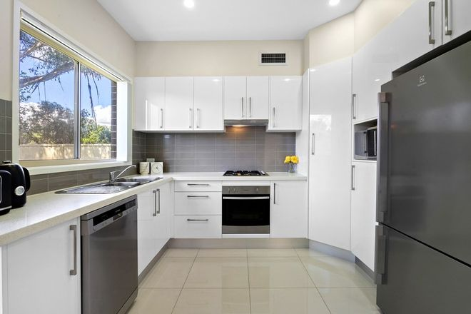 Picture of 5/21-23 Derby Street, ROOTY HILL NSW 2766
