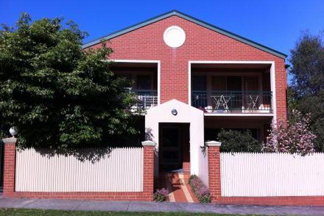 Picture of 2/15 Oxford Street, BOX HILL VIC 3128