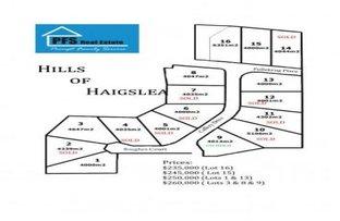 Lot 13 Fullekrug Place, Haigslea QLD 4306