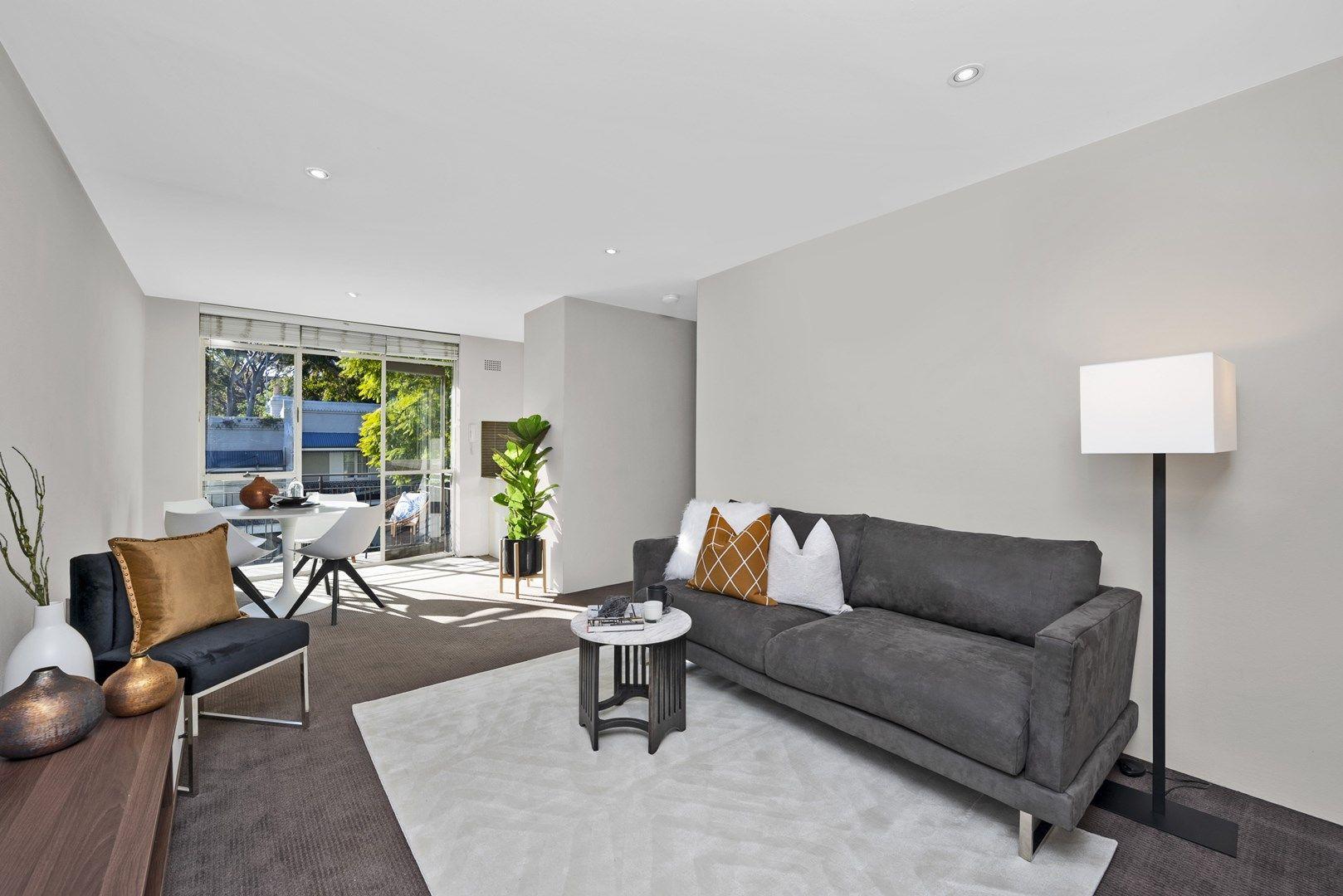8/3-5 Riley Street, North Sydney NSW 2060, Image 0