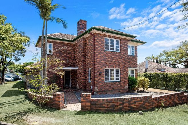Picture of 22 Liverpool Road, CLAYFIELD QLD 4011