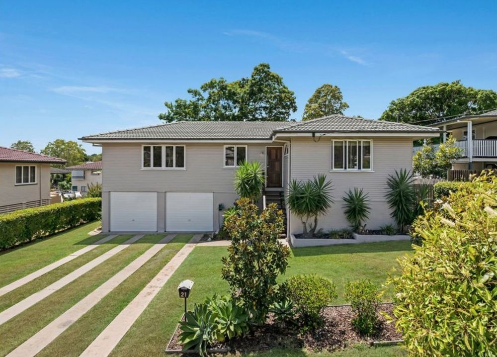 21 Benedict Street, Wavell Heights QLD 4012, Image 0