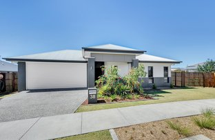 Picture of 38 Magnetic Way, Springfield Lakes QLD 4300