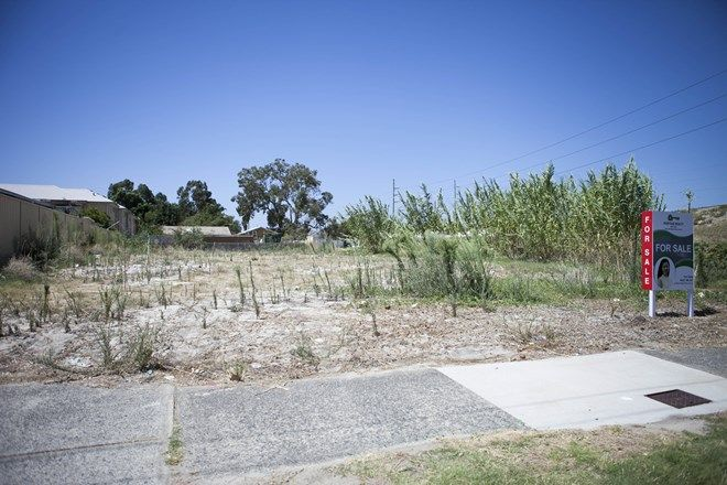 Picture of 260 Railway Parade, EAST CANNINGTON WA 6107