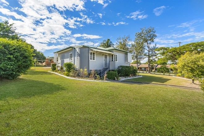Picture of 42 Albert Street, BEAUDESERT QLD 4285