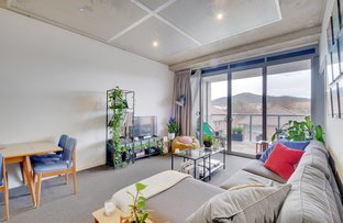 Picture of 221/24 Lonsdale Street, Braddon ACT 2612