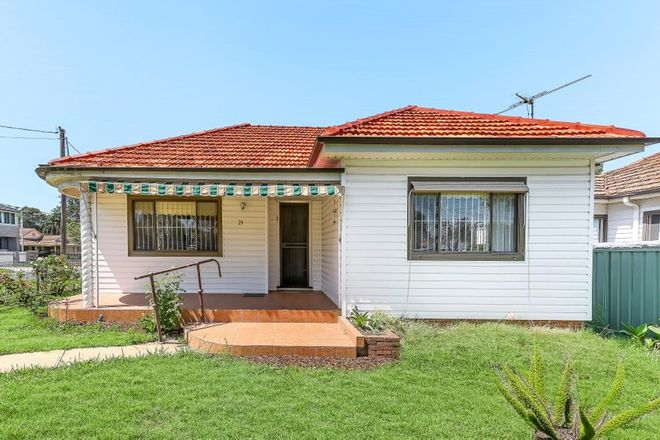 Picture of 21 Palomar Parade, YAGOONA NSW 2199