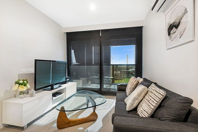 Picture of 1708/8 Pearl River Road, DOCKLANDS VIC 3008