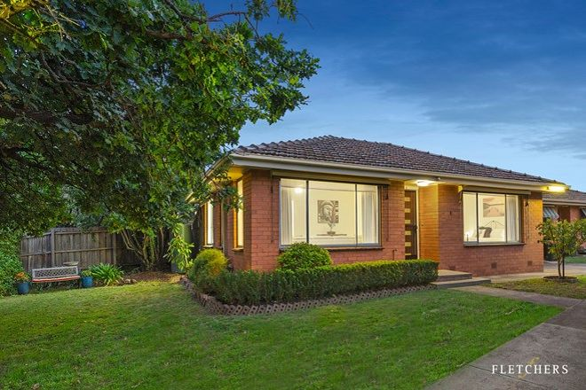 Picture of 1/797 Elgar Road, DONCASTER VIC 3108