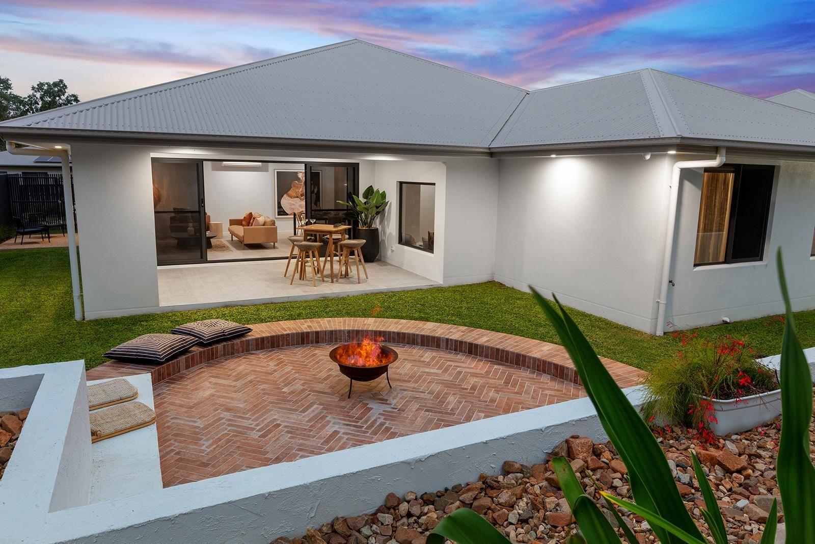 **45 Vista Place, Julago QLD 4816, Image 1