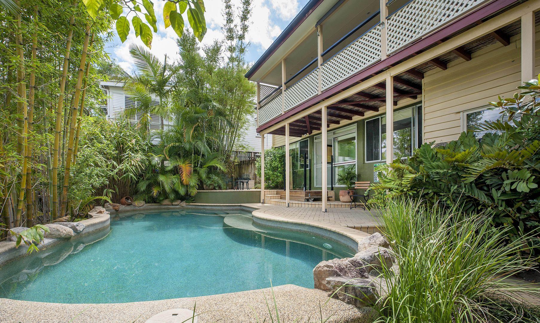 115 Rockbourne Terrace, Paddington QLD 4064, Image 0