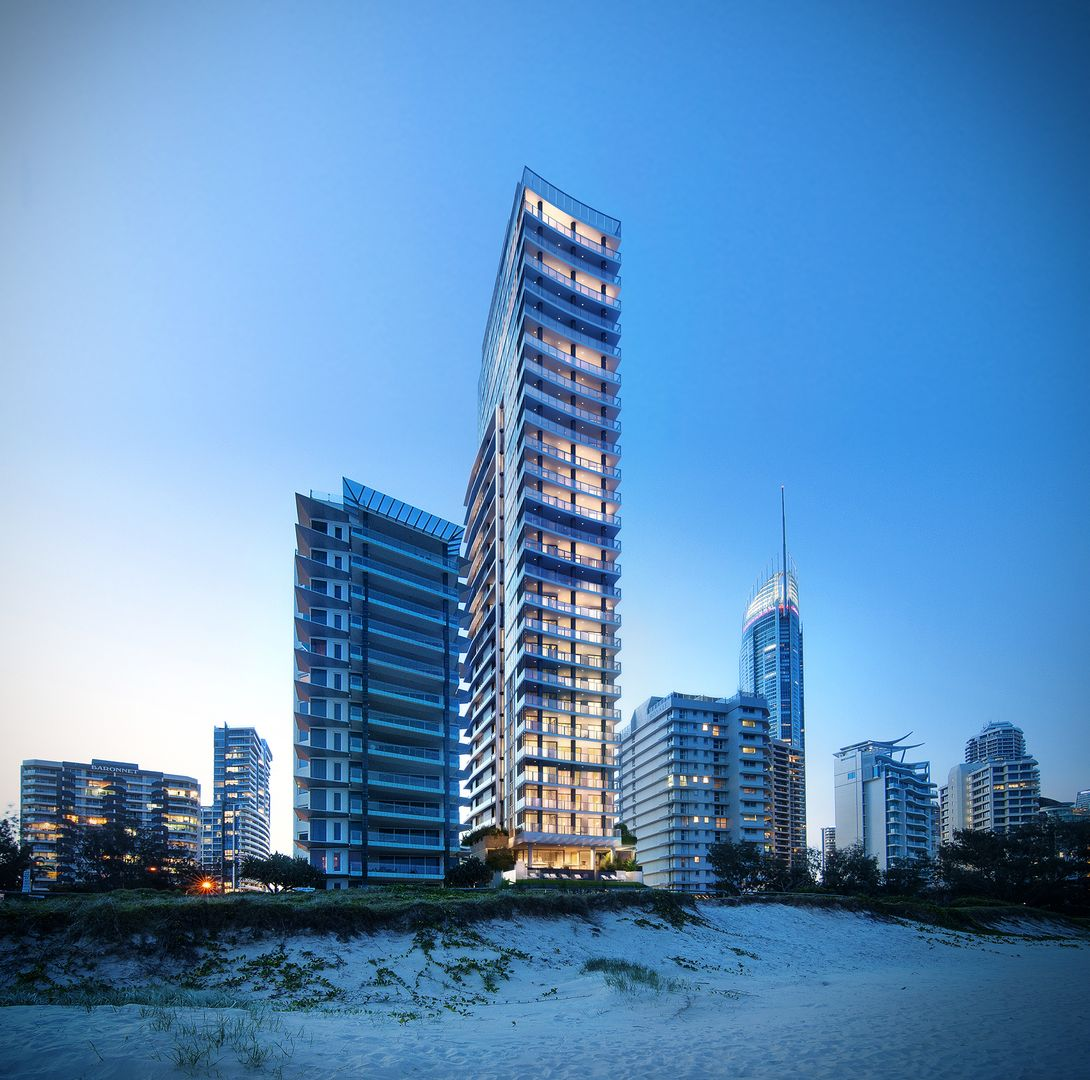 3 Northcliffe Terrace, Surfers Paradise QLD 4217, Image 2