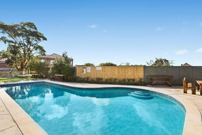 Picture of 10/55 Carter Street, CAMMERAY NSW 2062