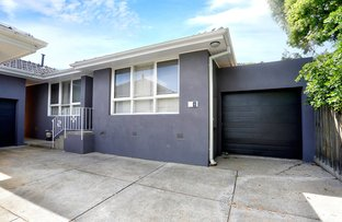 Picture of 4/11 Oberwyl Road, Camberwell VIC 3124